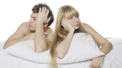6 erros que as mulheres cometem durante o sexo