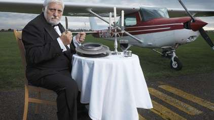 Michel Lotito: O homem que comeu 9 toneladas de metal