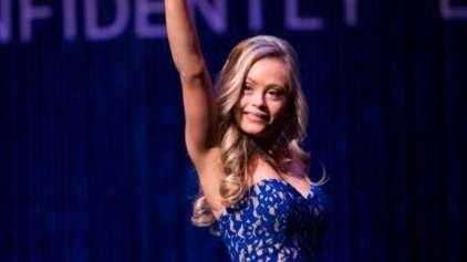 Inédito! Mulher com Sindrome de Down participa do Miss EUA