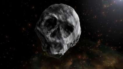 """Cometa """"Halloween"""" vai passar pela terra mais uma vez em 2018"""