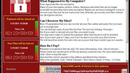 Um dos maiores ataques hackers foi parado por acidente
