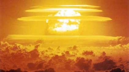 Agora você pode assistir o maior teste nuclear dos EUA