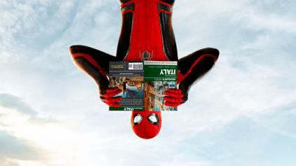 O futuro da Marvel – Novo trailer Homem-Aranha: Longe de Casa