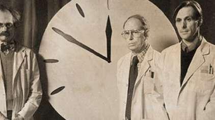 """Você sabe o que é o """"Relógio do Apocalipse""""?"""