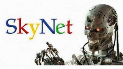 A Inteligencia do Google está se tornando o seu próprio criador