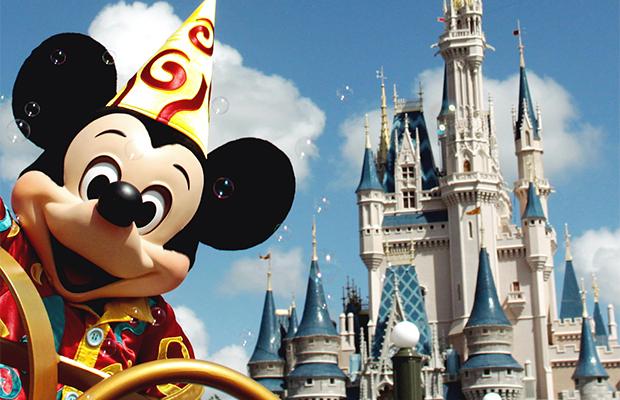 O que acontece quando alguém tenta espalhar cinzas na Disney?