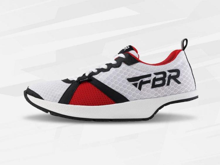 Novo tênis promete revolucionar a forma que corremos