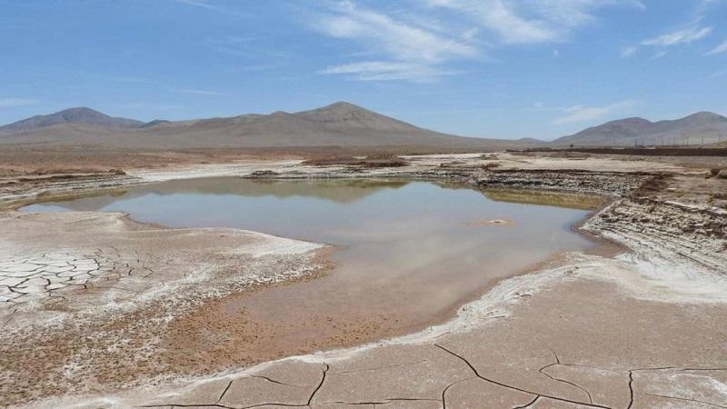 Chuvas no deserto do Atacama foram desastrem, não milagre
