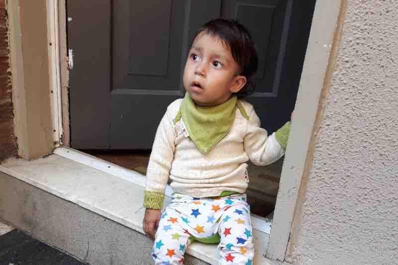 Síndrome rara torna garoto alérgico a qualquer alimento do mundo