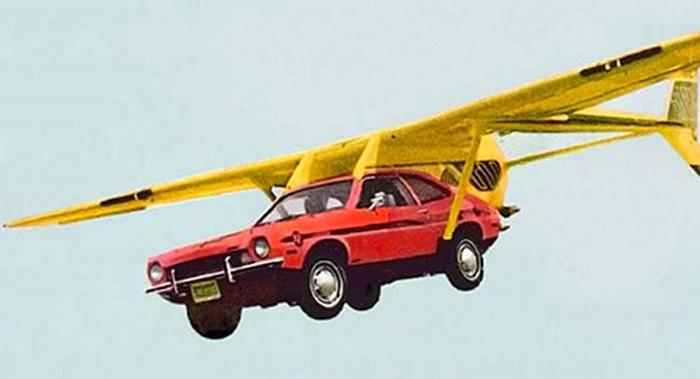NASA e Uber se unem para criar carros voadores