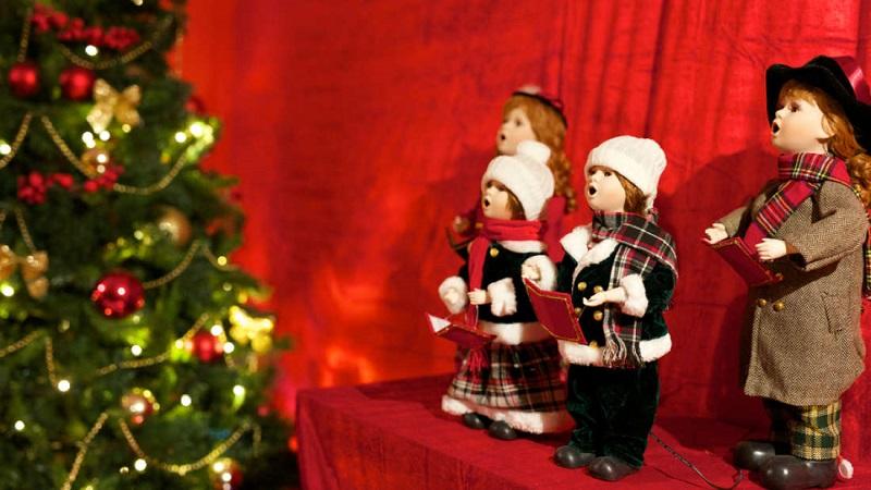 Músicos criam a música mais feliz de Natal usando ciência