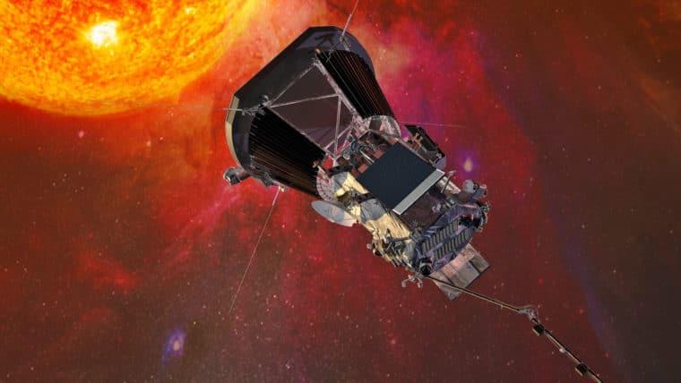 Nasa pretende mandar uma sonda para o Sol
