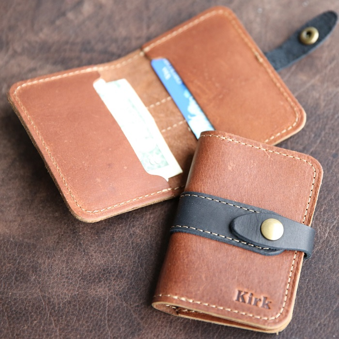 Homem reencontra carteira roubada a mais de 45 anos