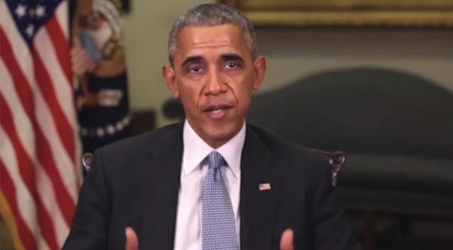 Vídeo de Obama mostra porque não podemos confiar em tudo