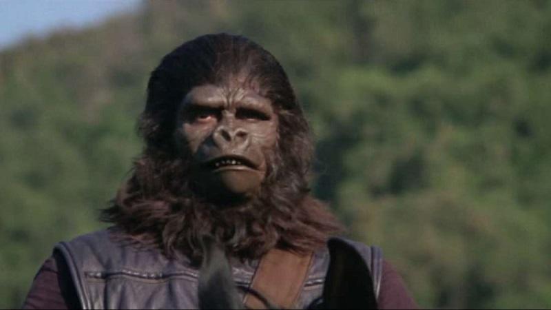 Cientista afirma que na década de 20 um Homem-macaco foi criado
