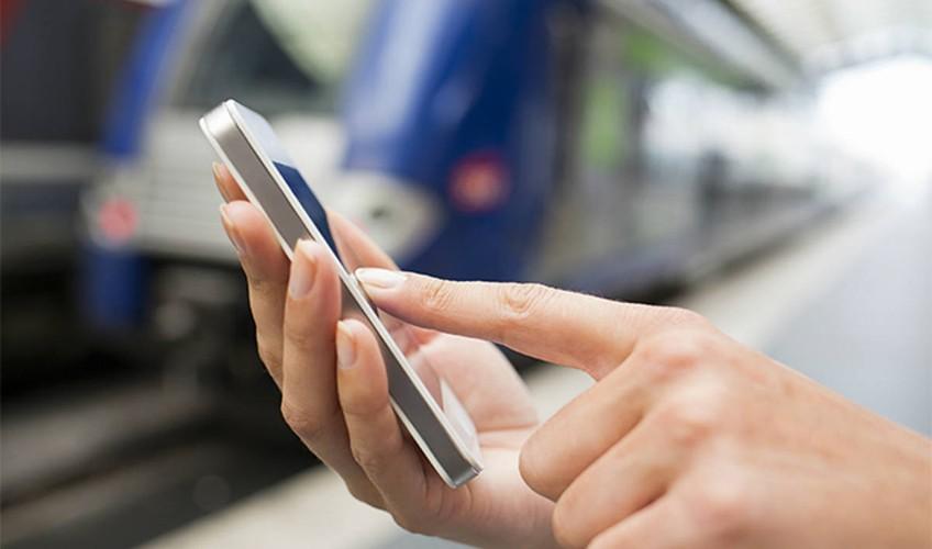 Sabia que seu celular tem mais germes que um vaso sanitário?