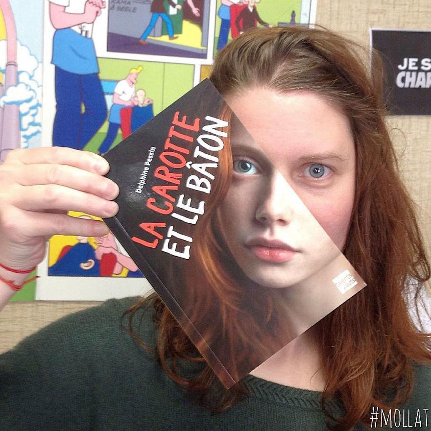 Livraria continua a sua missão de combinar pessoas com capas