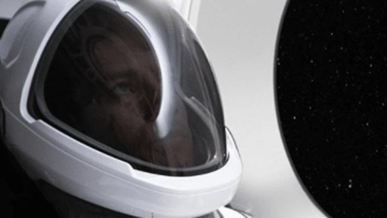 Revelado o traje espacial que será usado em Marte