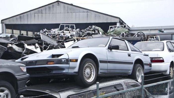 Homem estaciona carro e só o encontra 20 anos depois
