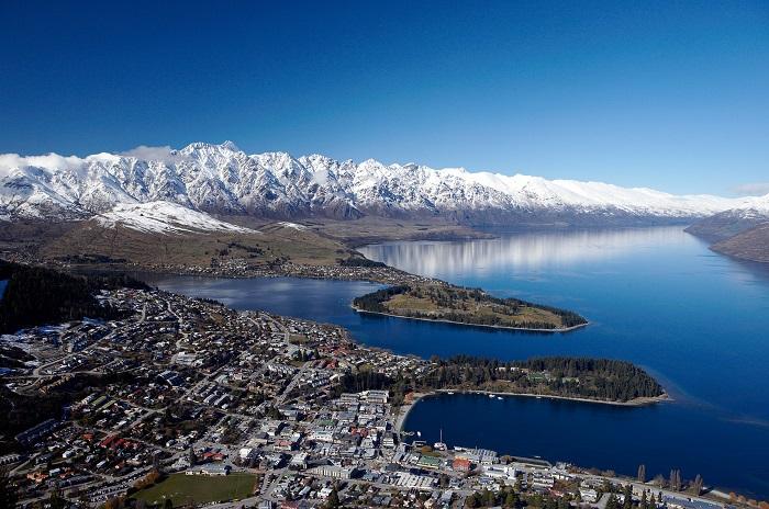 Nova Zelândia pode passar a receber refugiados climáticos