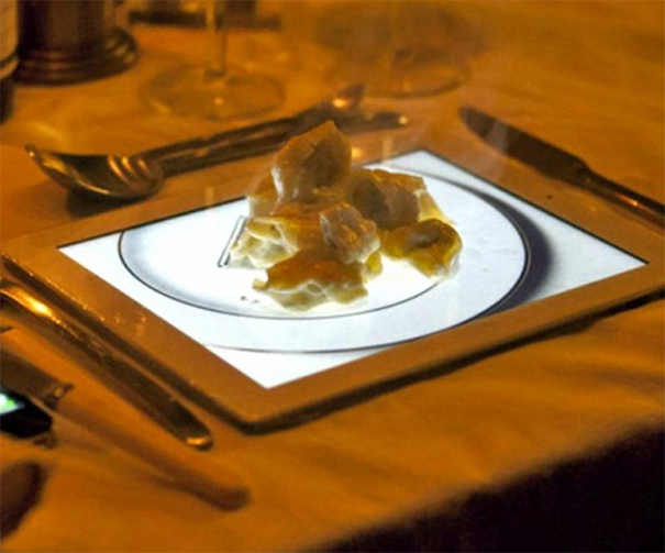 10 restaurantes que exageraram na criatividade