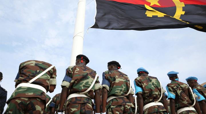 As 5 profissões mais bem remuneradas da Angola