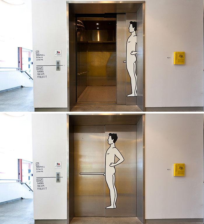 Os melhores elevadores encontrados pelo mundo