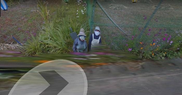 Conheça a vila japonesa que é habitada apenas por espantalhos