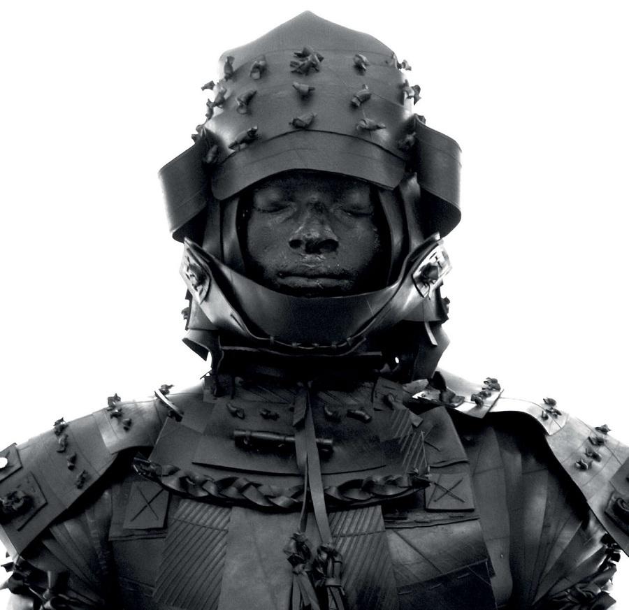 Conheça Yasuke, o primeiro e único samurai negro da história