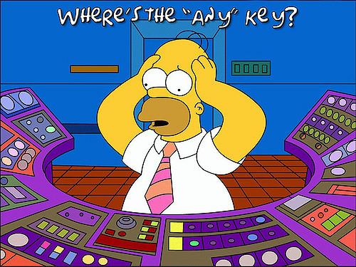 23 anos depois escritores percebem erro grave em Os Simpsons