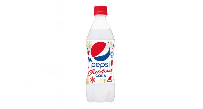 Pepsi lança refrigerante de bolo no Japão