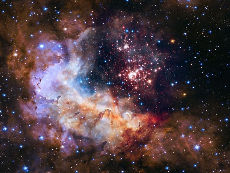Astronauta ouviu barulhos estranhos no espaço e ninguém sabe explicar