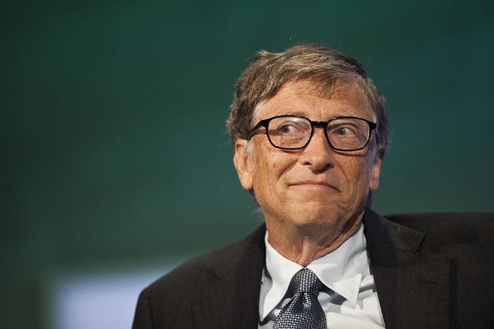 Você sabia que o Bill Gates já foi demitido da Atari?
