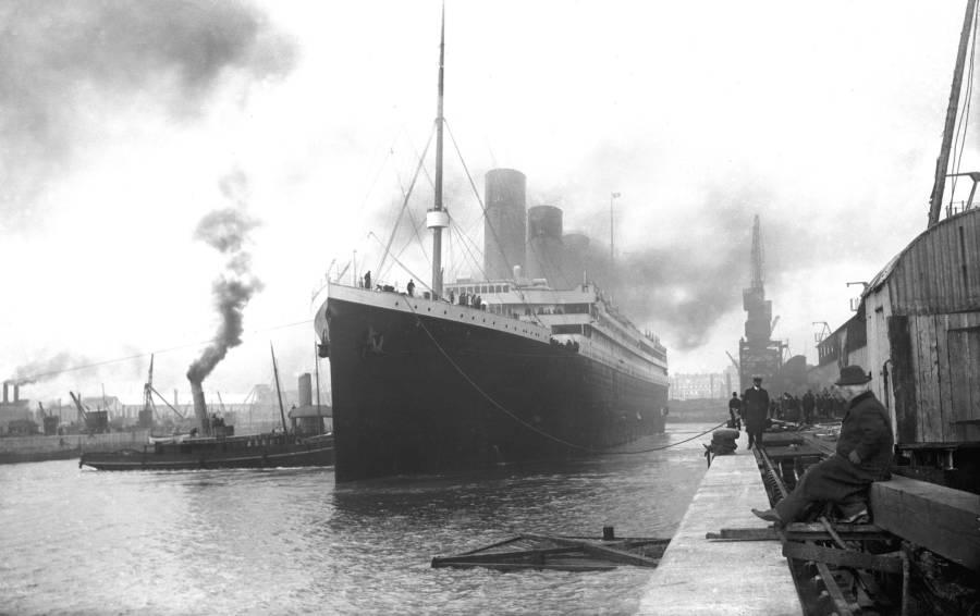 Titanic II planeja a sua viagem inaugural para 2022