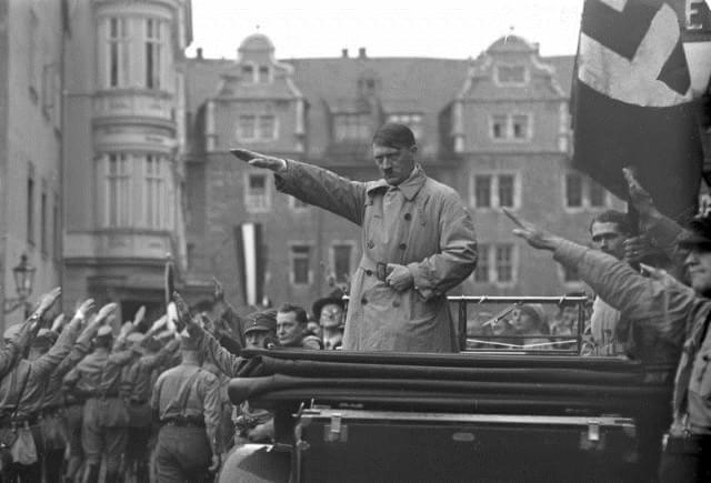 Conheça as empresas famosas que tiveram ligação com o Nazismo