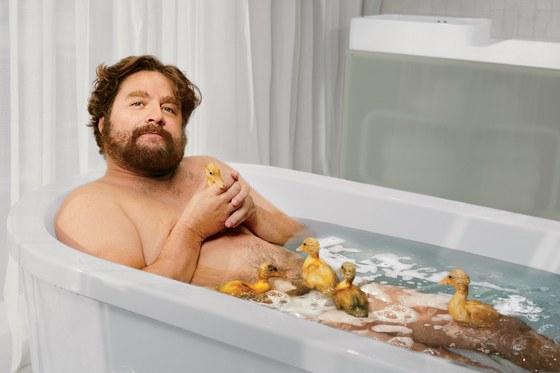 O que aconteceria se você nunca tomasse banho?