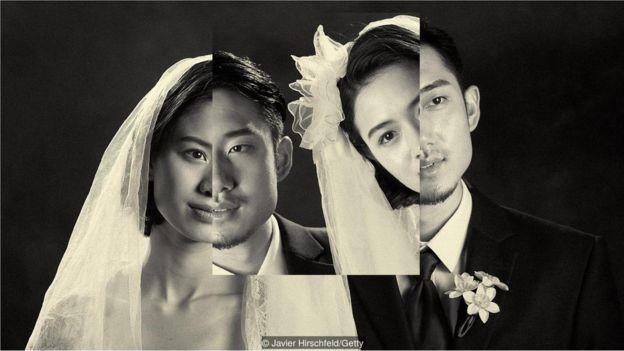 Casais parecidos são mais bem sucedidos?