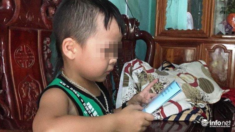 O curioso caso do garoto do Vietnã que