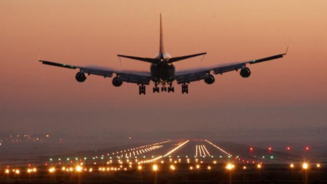 Tem medo de voar de avião? Você terá após ver esse vídeo