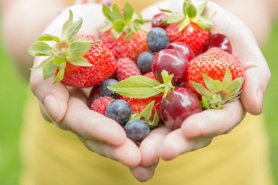 Estudo indica que não produzimos alimentos saudáveis suficiente